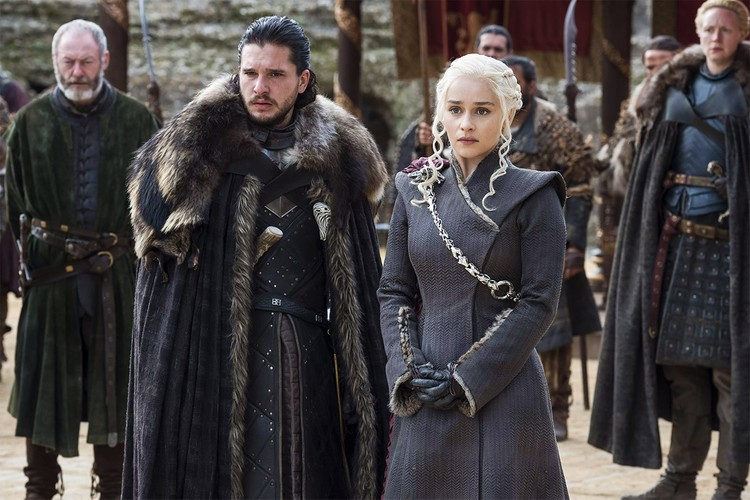 Why Netflix Has A Game Of Thrones Problem