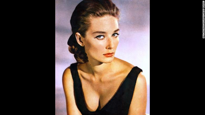 Tania Mallet, Bond girl in Goldfinger, dies aged 77