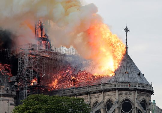 The cause of the Notre Dame Cathedral fire remains unknown. Everything else is a rumor