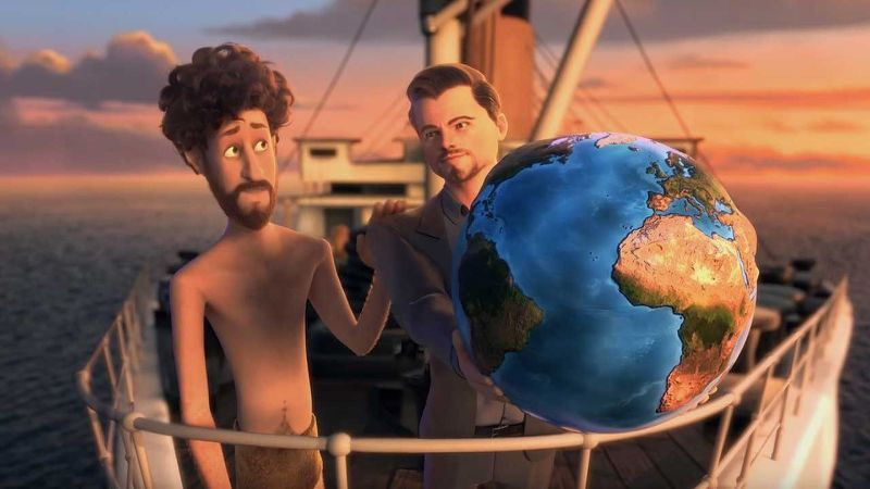 Lil Dicky drops the music video of his environmental anthem, Earth