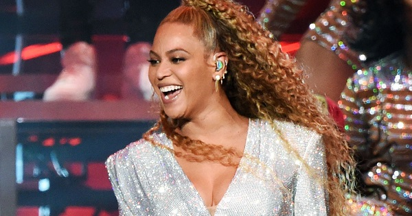 Beyoncé lands $60M deal with Netflix