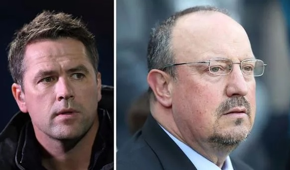 Newcastle boss Rafa Benitez wants ONE thing to STAY - Michael Owen reveals what hes heard