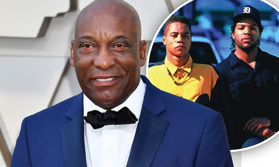 Boyz n the Hood director John Singleton suffers stroke: report
