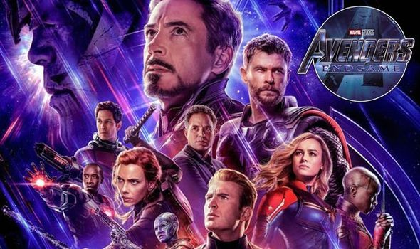 Avengers Endgame tickets ballot opens for HUGE fan event in London: How to enter