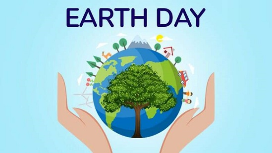 Why observe Earth Day on April 22?