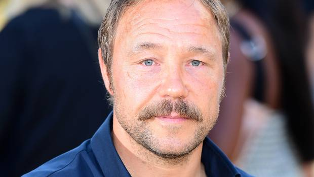 Stephen Graham says This Is England role nearly ended his acting career