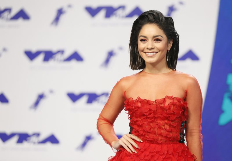 Vanessa Hudgens reveals why she is 'grateful' for her romance with Zac Efron