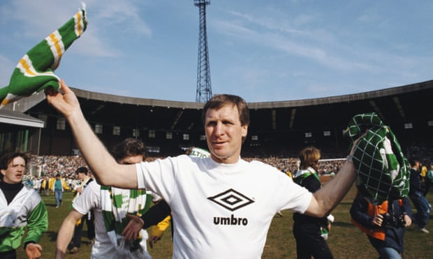 'His career was incredible'. Billy McNeill was a winner as player and manager