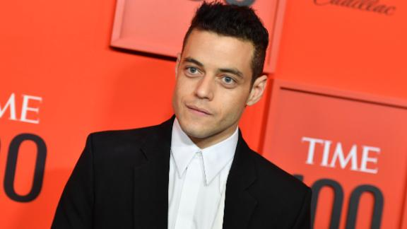 Daniel Craigs final outing as James Bond will include Rami Malek as the bad guy