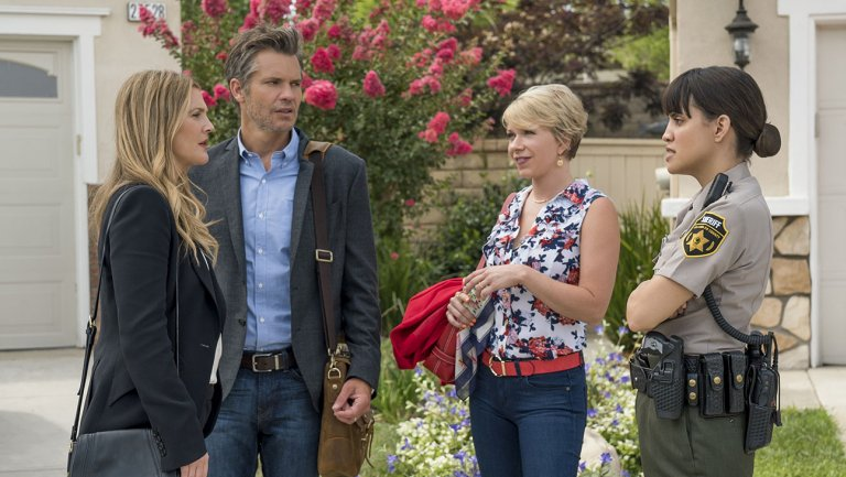 'Santa Clarita Diet' Canceled After Three Seasons at Netflix