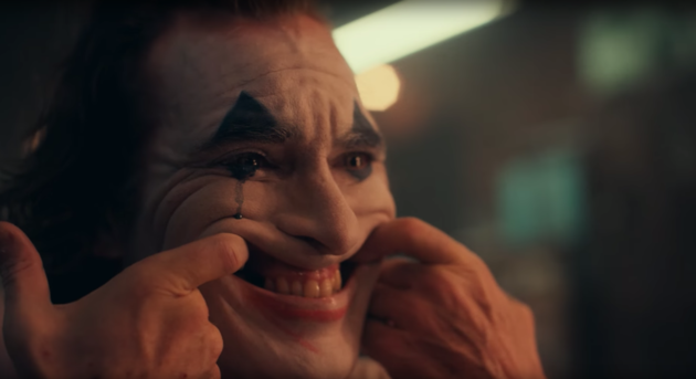 Joker Trailer: First Look At Joaquin Phoenix As DC Villain In New Clips