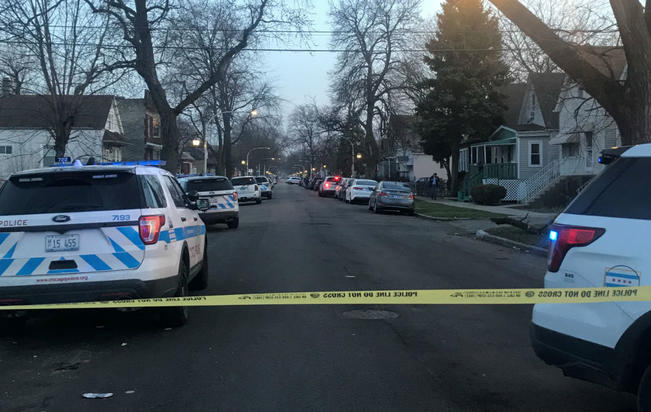 At Least 6 People Shot in Chicago: Police