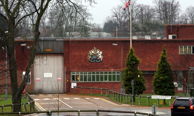 Twenty prison officers injured after violence at Feltham youth jail