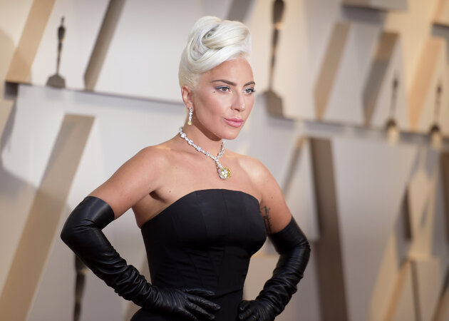 Lady Gaga And Reese Witherspoon Join Celebrities Condemning Alabama Abortion Law