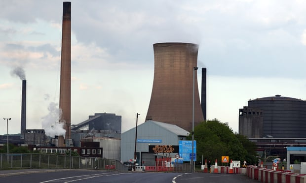 British Steel to enter insolvency after rescue talks with government fail