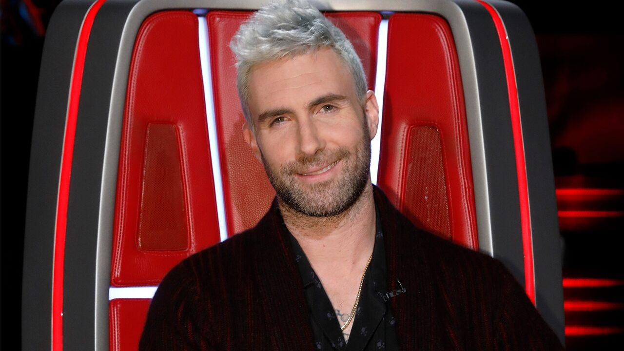 Adam Levine is leaving The Voice