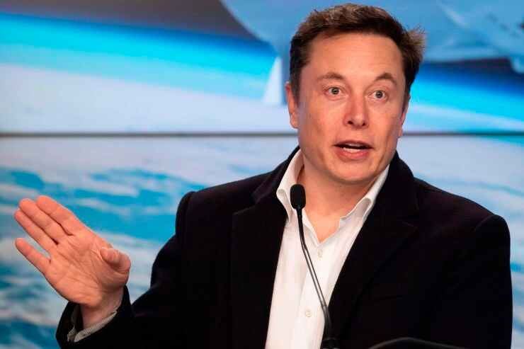 Elon Musks SpaceX raises over $1 billion this year as internet satellite production ramps up