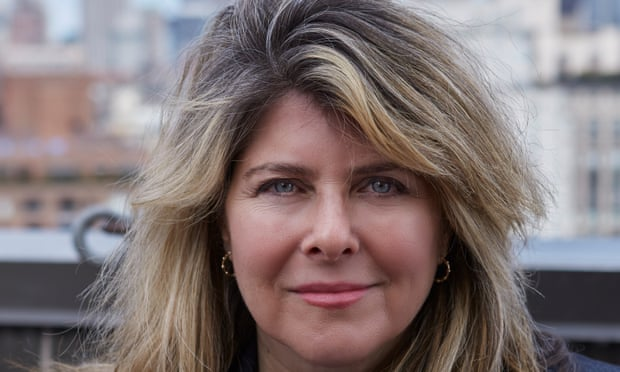 Naomi Wolf admits blunder over Victorians and sodomy executions