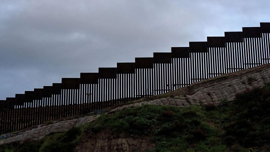Federal judge blocks Trump from using Defense funds for parts of border wall