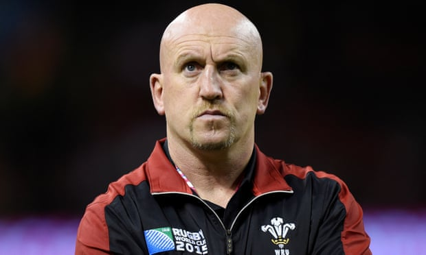 Shaun Edwards will leave post as Wales' defence coach after World Cup