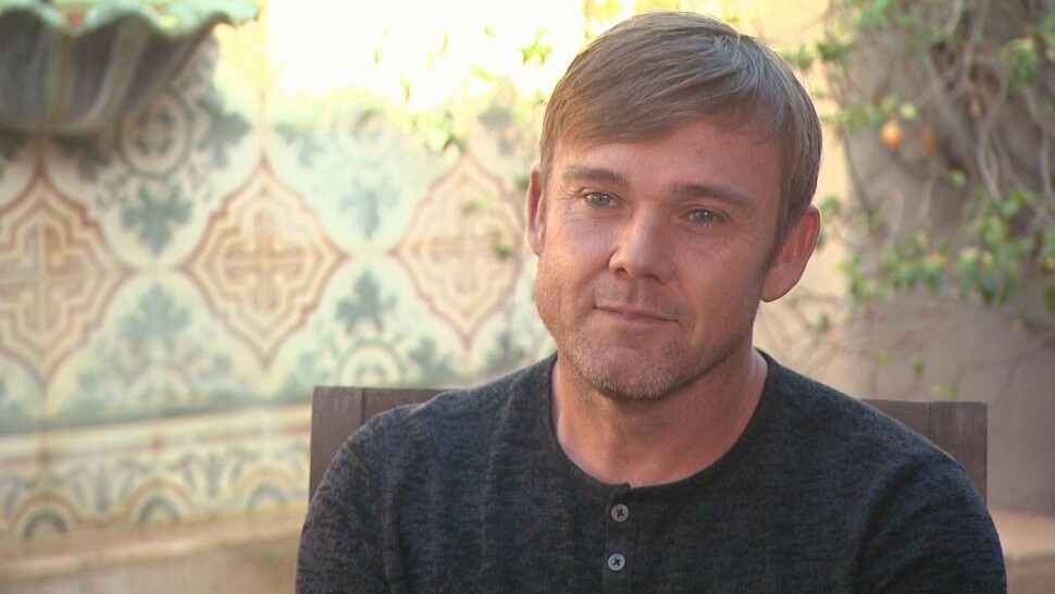 Former Child Star Ricky Schroder Arrested on Suspicion of Domestic Abuse