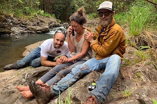 How yoga teacher Amanda Eller survived 17 days lost in a Hawaiian jungle