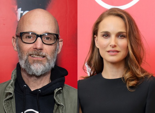 Natalie Portman calls Moby an older man being creepy, denies relationship rumors