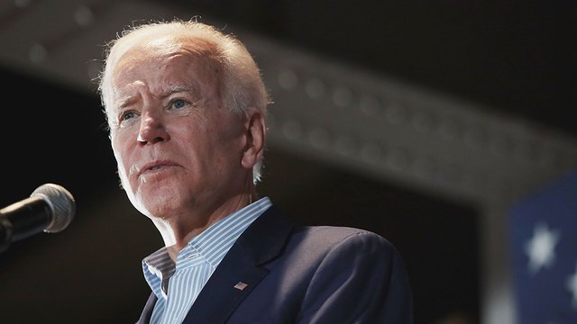 Biden says Barr should resign: Hes lost the confidence of the American people