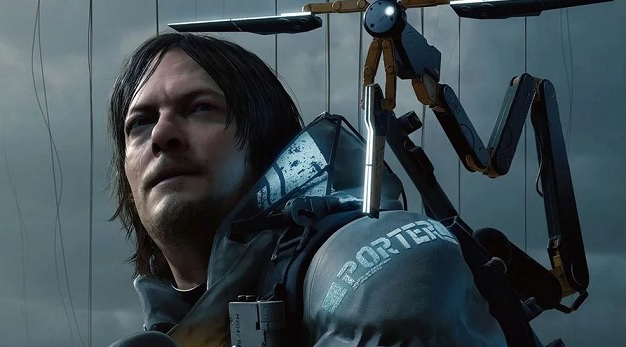 New Death Stranding Trailer Will Arrive Later This Week, Kojima Productions Confirms