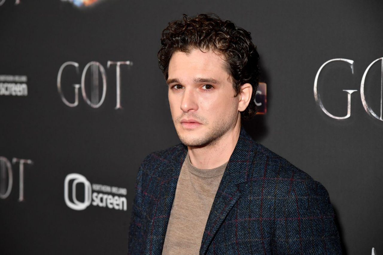 Game of Thrones star Kit Harington enters treatment for personal issues