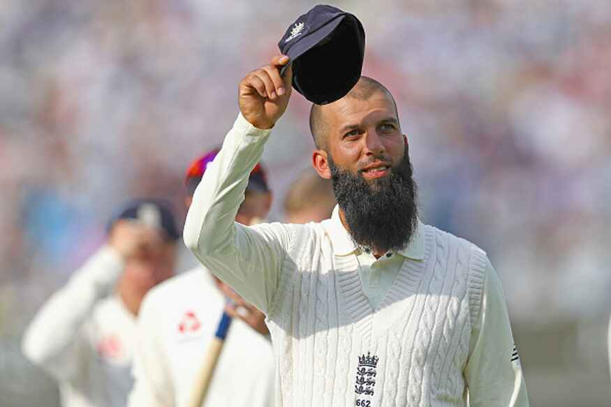 Moeen Ali: ICC Ranking, Career Info, Stats and Form Guide as on May 30