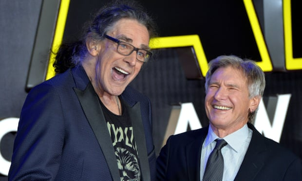 Chewbacca actor Peter Mayhew dies aged 74