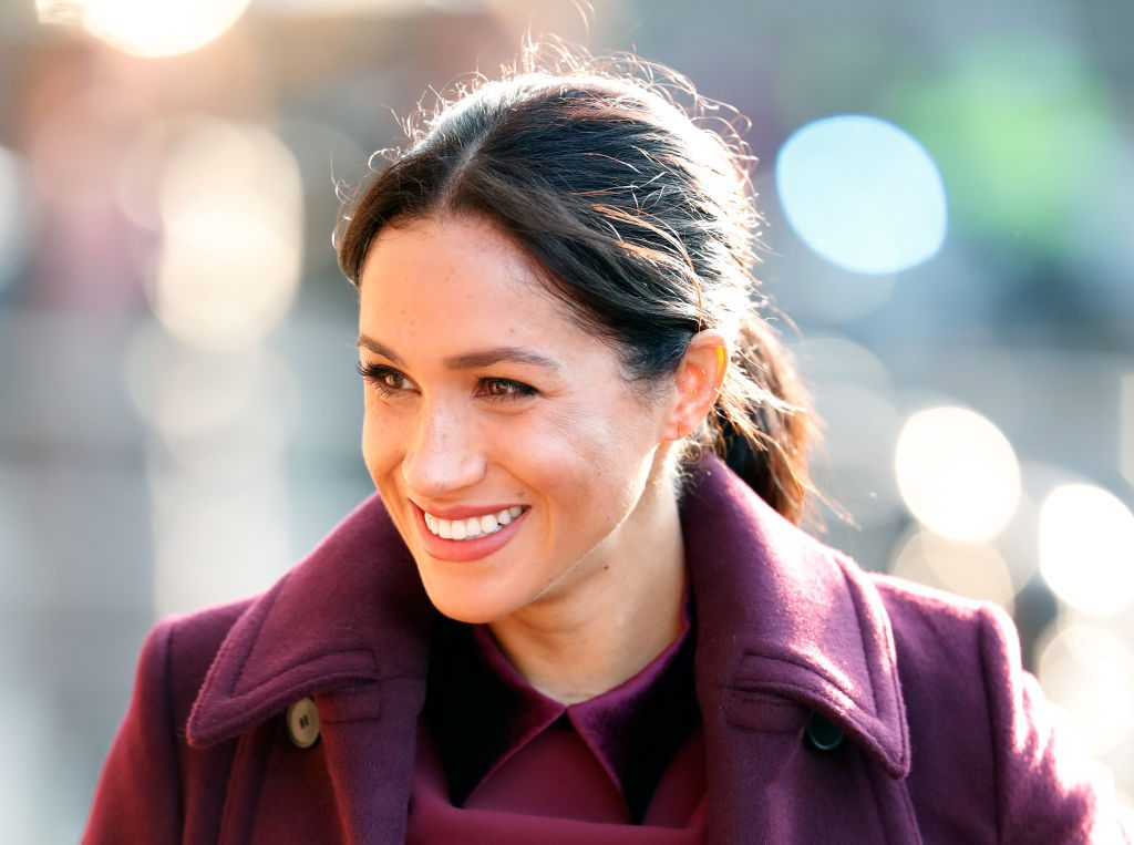 Is Meghan Markle the New Peoples Princess?