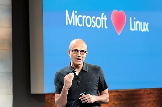 Microsoft is going to ship a full Linux kernel in Windows 10