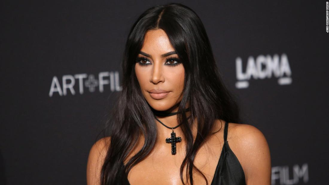 Kim Kardashian West helps free 17 inmates in 90 days