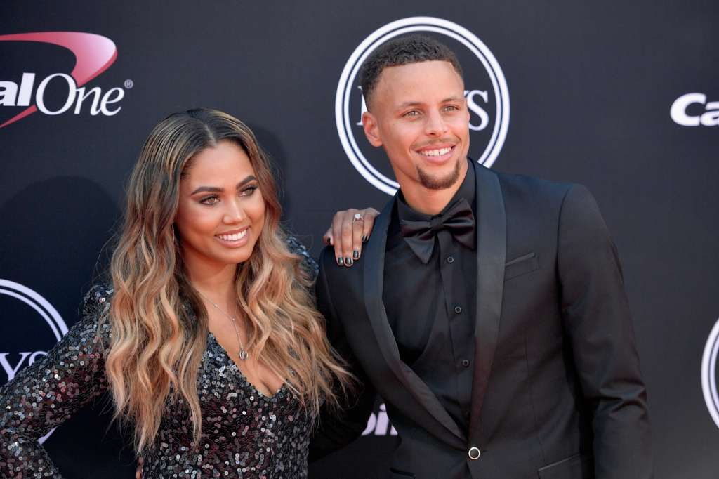 Ayesha Curry shows off new tattoo