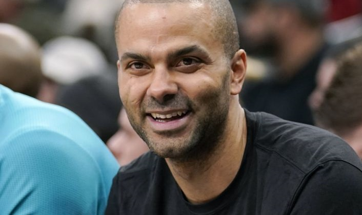 Tony Parker says hes retiring from NBA after 18 seasons