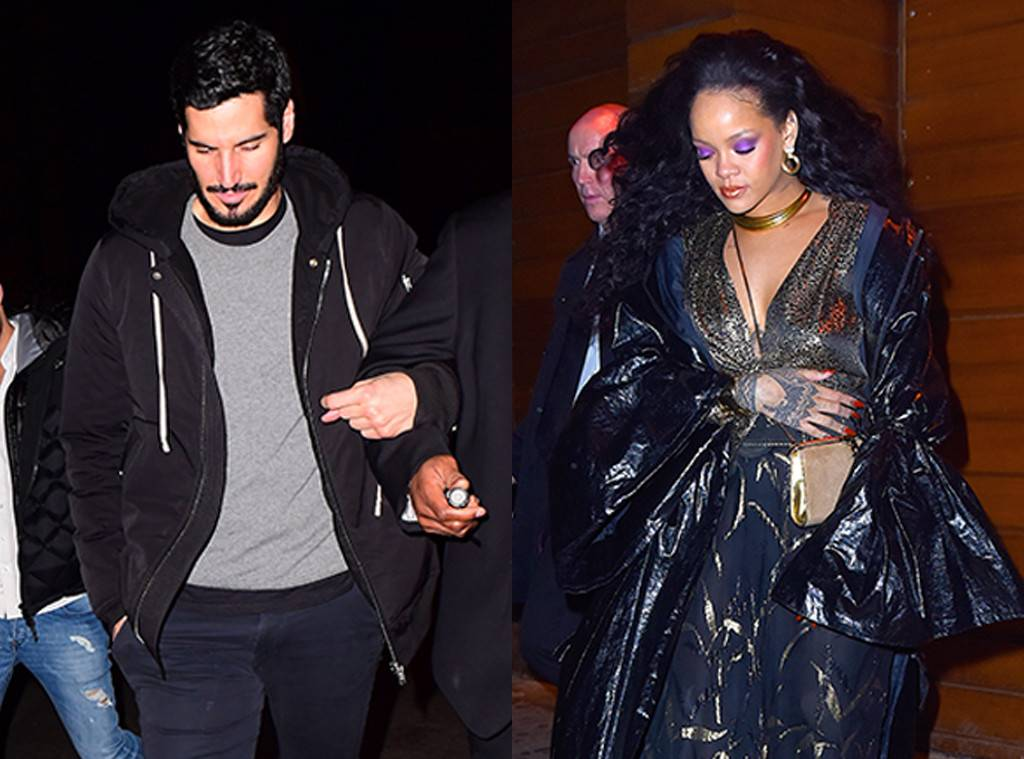 Rihanna Gets Candid About Marriage, Kids and Boyfriend Hassan Jameel