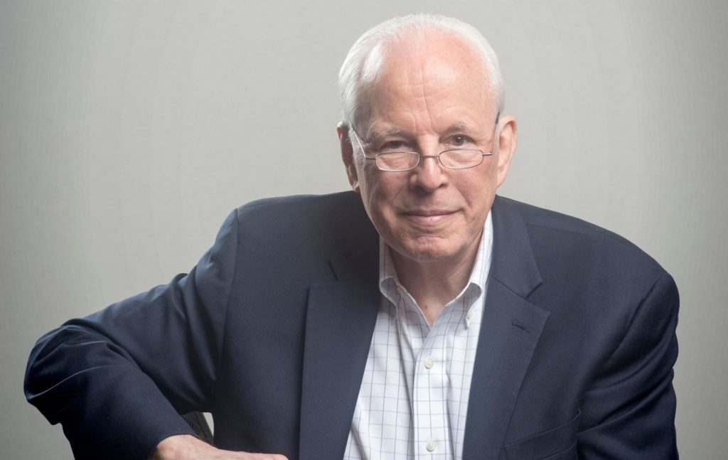 Trump attacks John Dean ahead of his congressional testimony on the Mueller report