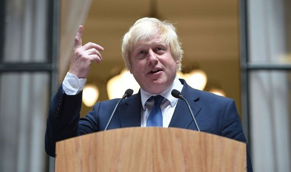 Boris Johnson pledges new determination to leave EU by 31 October
