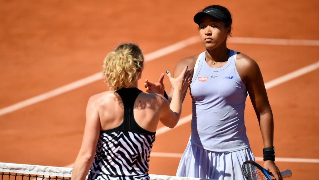 Serena Williams and top seed Osaka crash out of French Open