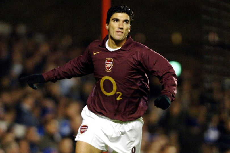 Jose Antonio Reyes dead at 35: Arsenal and Spain star killed in car accident