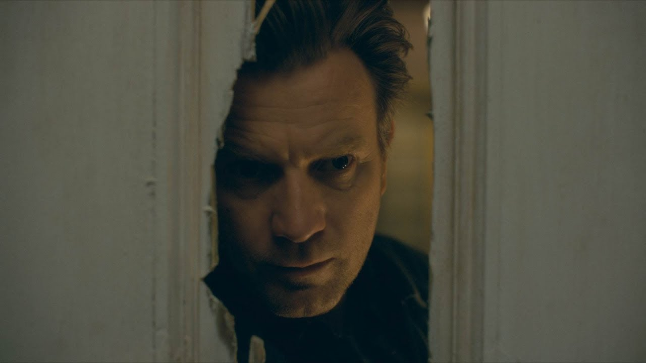 First trailer for The Shining sequel Doctor Sleep nods to the originals most iconic moments