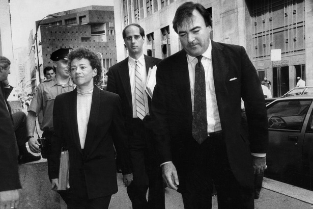 Elizabeth Lederer, Prosecutor of Central Park Five, Resigns From Columbia Law