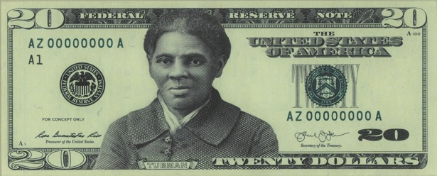 Design leaks for Harriet Tubman $20 bill after Mnuchin announces delay