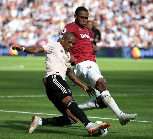 Man Utd eyeing shock swap deal for West Ham star Issa Diop: £45m plus player offer ready