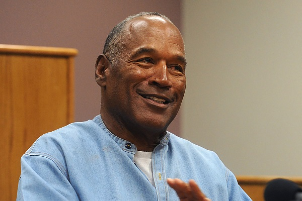 OJ Simpson Has Joined Twitter