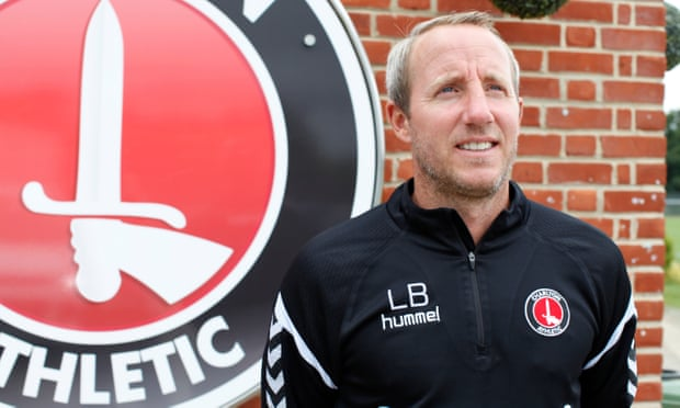 Lee Bowyer set to leave Charlton after failing to reach contract agreement