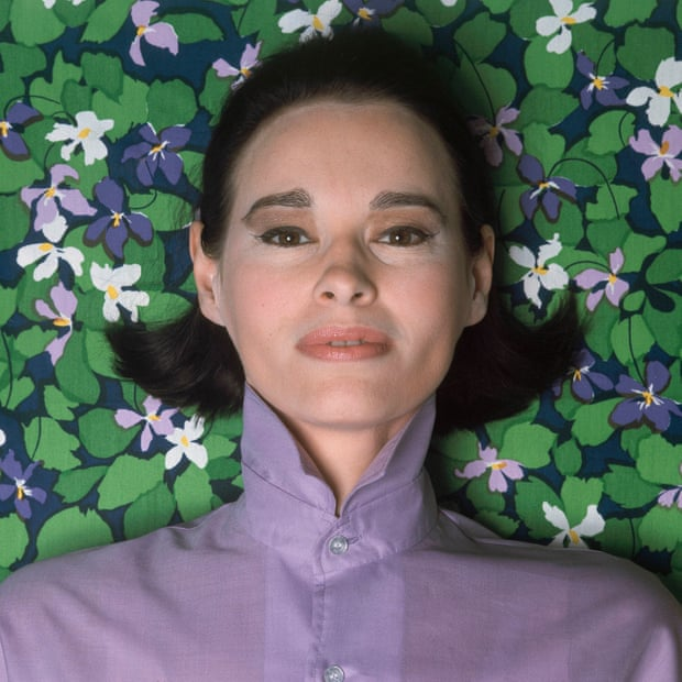 Gloria Vanderbilt: farewell fashions innovative heiress