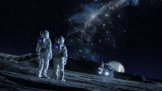 NASA reveals details of plans to put astronauts on the Moon by 2024